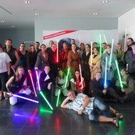 Rekordtreffen 2015 - Wir besuchen gemeinsam die Star Wars Identities in Köln