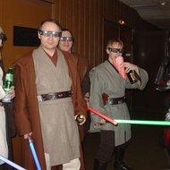 Star Wars Episode 1 in 3D (Frankentreffen)