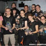 Kölner Lasergame-Treffen