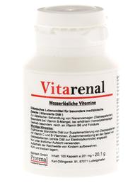 Vitacarnitin®