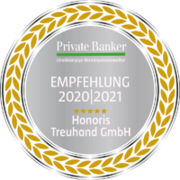 Private Banker Empfehlung 2020/21