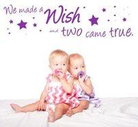 Kinderzimmer für Zwilling, Ausstattung Kinderzimmer für Zwillinge, Zwillingszimmer