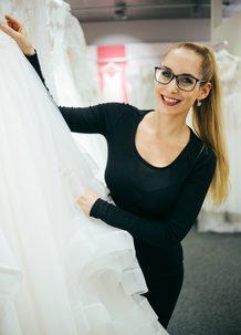 Princess Dreams Mitarbeiterin Stella Rockstroh