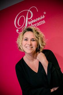 Princess Dreams Mitgründerin Anja Grosche