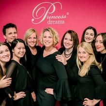 Princess Dreams - Das sind wir