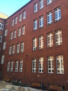 Neubau von Kastendoppelfenster nach historischem Vorbild