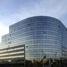 Platinum - Entkernung eines Büros