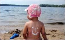 Urlaub mit Baby und Kleinkind, Checkliste und Reisetipps zur Reiseausstattung und Beschäftigungsmöglichkeiten für die Reise