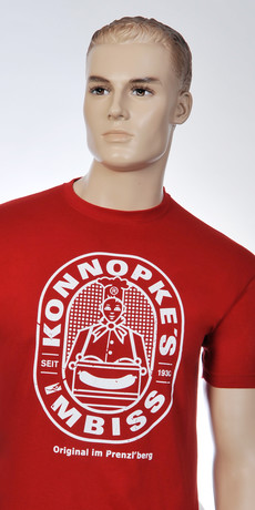 T-Shirt | M - XXL | 11,90 €