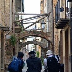 Fotoreise Sizilien