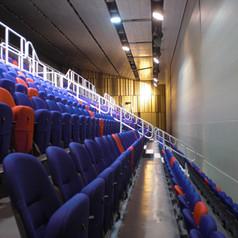 Stadthalle Rostock 2009
