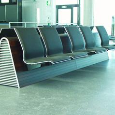 Flughafen Zürich 2002