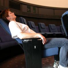 Planetarium Schwaz(AT) 2006