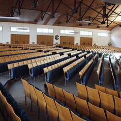 Diakonissenhaus Hensoltshöhe 2000