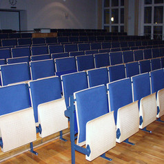 Technische Universität Berlin 2001