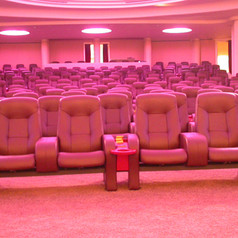 Astor Filmlounge 2008