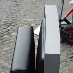 Deutscher Bundestag (Alsenblock) 2001