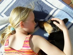 Urlaub mit Kind und Hund, was ist zu beachten bei Urlaub mit Kindern und Haustieren?