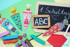 Checkliste Schuleinführung, Checkliste Schulanfang, was braucht man alles für den Schulanfang? Unsere Checkliste Einschulung hilft Ihnen nichts zu vergessen