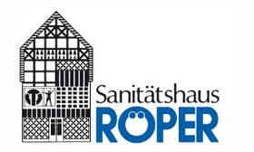 Sanitätshaus Röper in Menden
