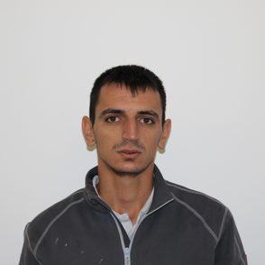 Obermonteur: Flamur Hasanaj