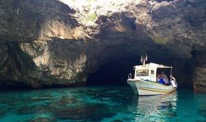Ägadische Inseln, Sizilien Wanderreise