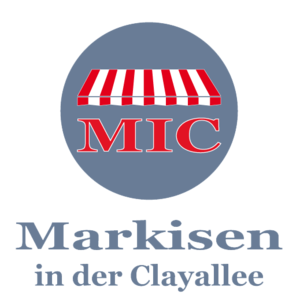 MIC Markisen in der Clayallee