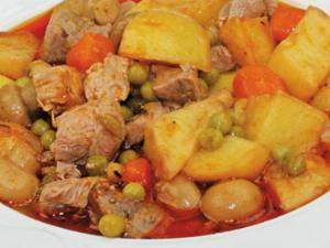 Tagesgericht Suppe