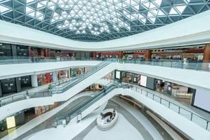 Filialisten / Einkaufszentren