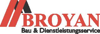 Broyan Bau & Dienstleistungsservice
