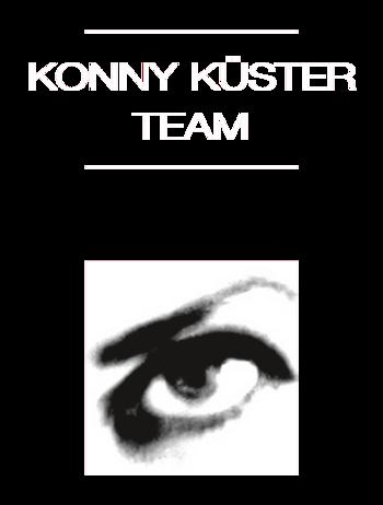 Konny Küster – Friseursalon und Beratungsstudio in Hamburg