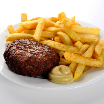 Boulette + Small Fries