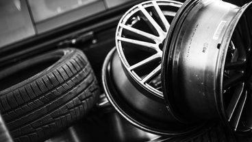 Portland Oregon Flat tire repair