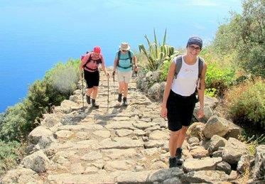 Sizilien Erlebnisreisen