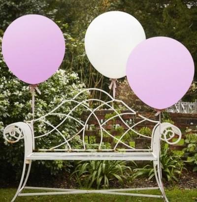 Photobooth - Photoloon - Einzigartige Fotos mit Designballons