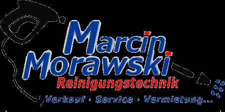 Marcin Morawski Reinigungstechnik
