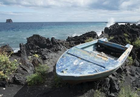 Fotoreise Liparische Inseln, copyright: Hans Klafki