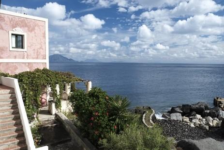 Liparische Inseln Fotoreise, copyright: Hans Klafki