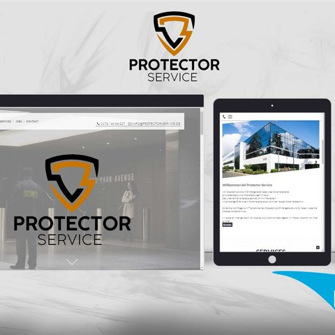 Webdesign Protector Service