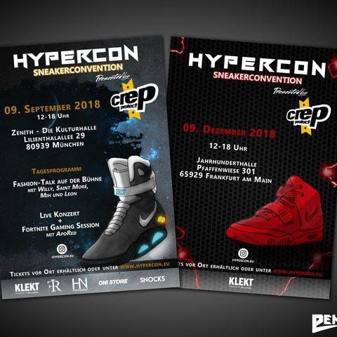 Plakat Hypercon