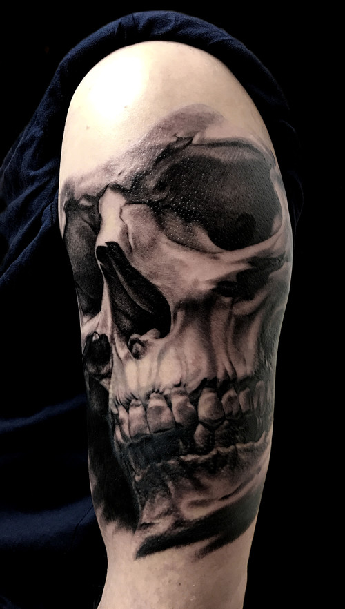 Koppp Tattoo
