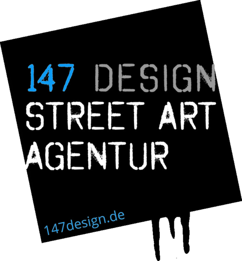 147 Street Art Agentur Berlin