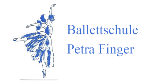 Ballettschule Petra Finger Logo
