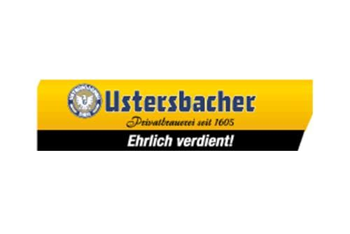 Edeka Stegmann Kissing Partner Ustersbacher