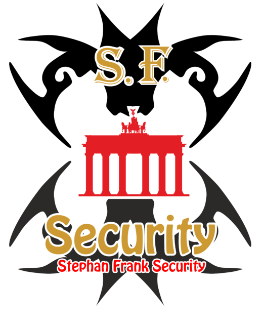 S.F Security Stephan Frank