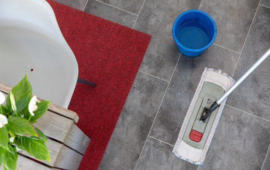Professionelle Reinigung von privaten & gewerblichen Räumen durch Lohkamp GbR