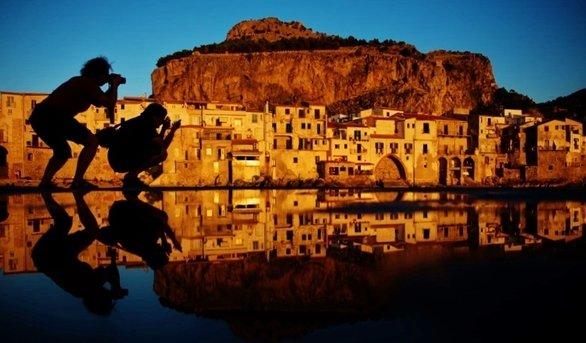 Sizilien Fotoreise