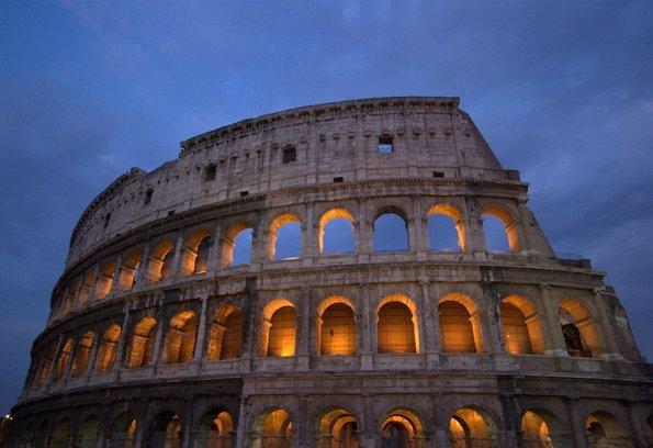 Fotoreise Rom
