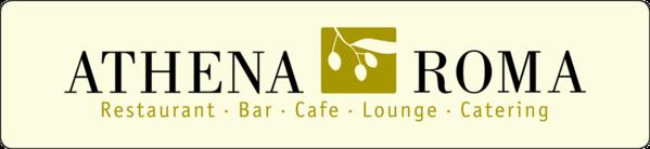 Athena Roma - Griechische und Italienische Spezialitäten in Berlin