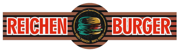 Reichen Burger - Schnellrestaurant in Berlin-Kreuzberg